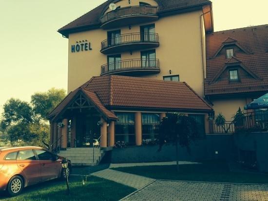 Hotel Ondava