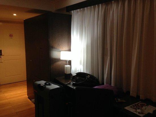 Ker Recoleta Hotel & Spa: Suite