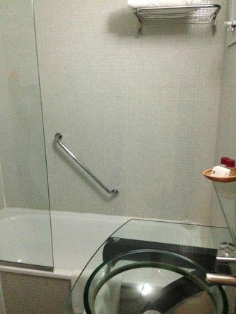 Ker Recoleta Hotel & Spa: Banheiro