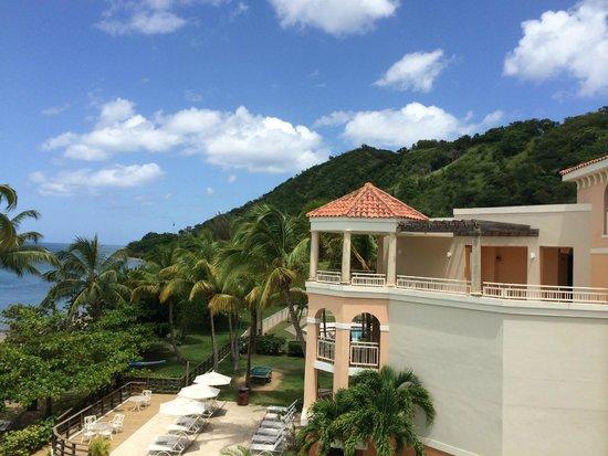 Rincon Beach Resort: 4th floor