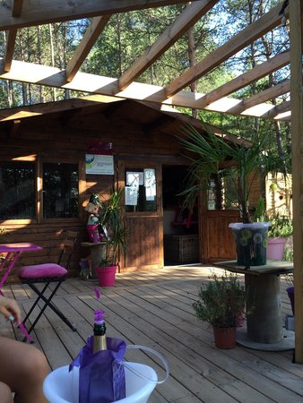 Attrap'Rêves : Le Club House
