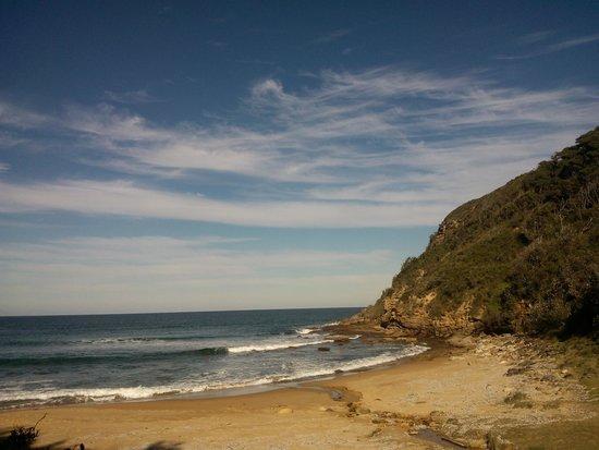 Macmasters beach central coast