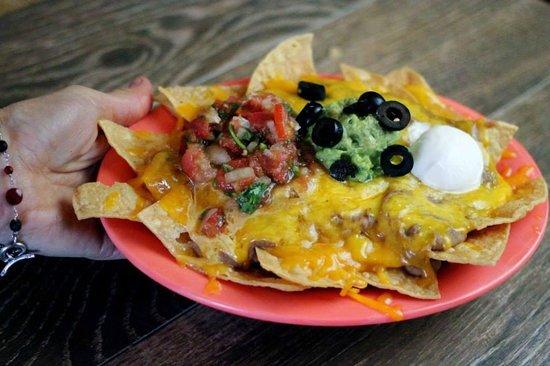 Bobbi's Mexican Food Inc