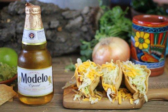 Bobbi's Mexican Food Inc: Taco Tuesdays!