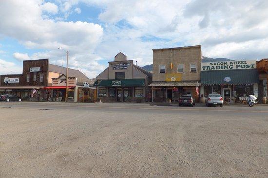 Super 8 Gardiner/Yellowstone Park Area: Gardiner MT