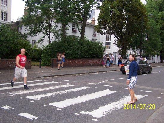 Abbey Road : Worth It!