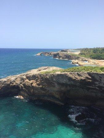 La Cueva del Indio : Beautiful