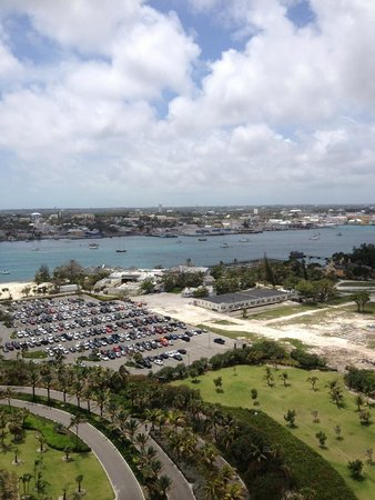 The Reef Atlantis, Autograph Collection: View from our Reef Room