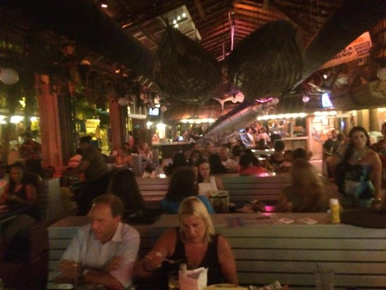 Flounder's Chowder House: View One