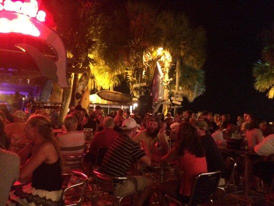 Flounder's Chowder House: View Three