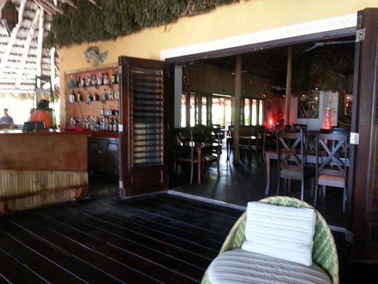 Matachica Resort & Spa : Mambo lounge