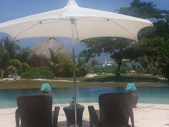 Matachica Resort & Spa: Pool