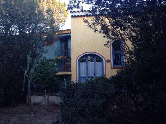 Eden Village Colostrai: La nostra villa