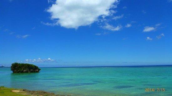 Akabaka Beach