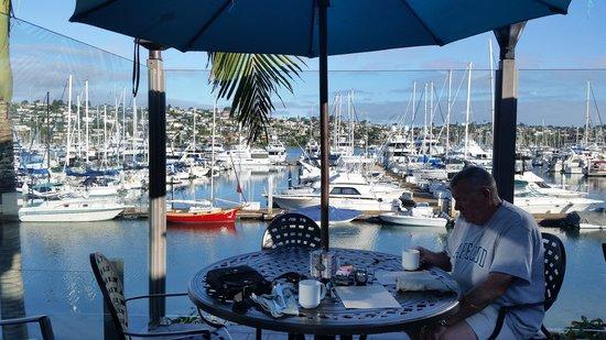 Best Western Plus Island Palms Hotel & Marina: resturant