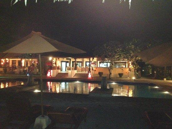 Mercure Resort Sanur : Pool