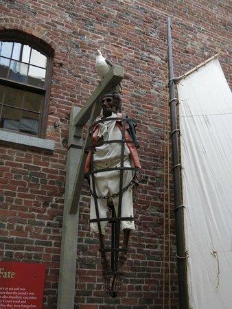 Maritime Museum of the Atlantic: Pirates beware