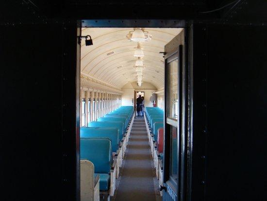 """Railtown 1897 State Historic Park: """"our visit"""""""