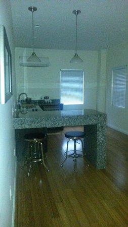 Bricco Suites : Cucina