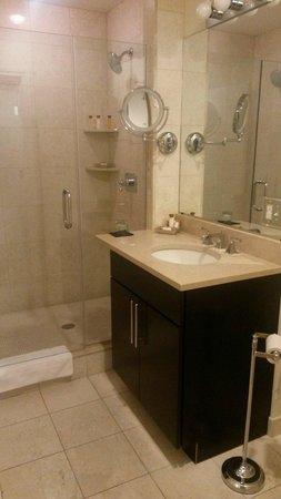 Bricco Suites : Bagno