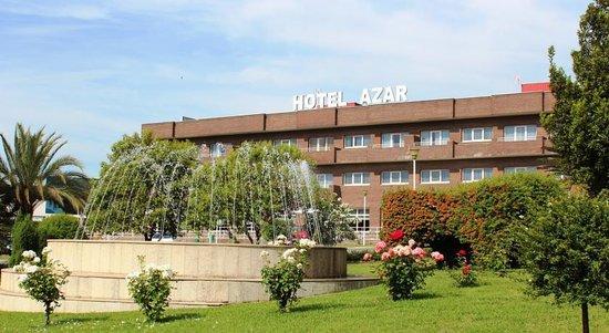 Hotel Azar: Ext