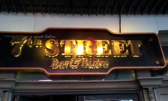 7th Street Bar & Bistro