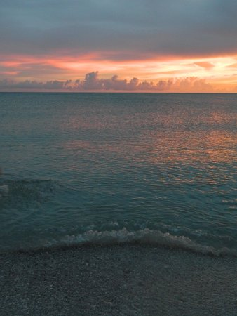 Englewood Beach: another sunset
