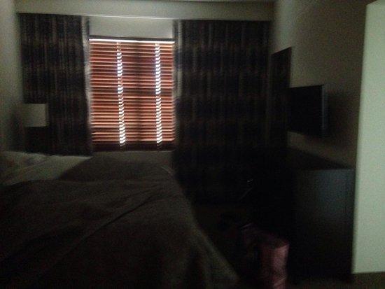 The Grandview at Las Vegas : Bedroom