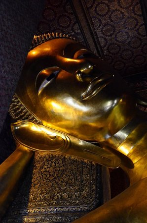 Temple du Bouddha Couché (Wat Pho) : a familiar face?