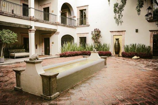Picture Of Hotel Meson De Santa Rosa