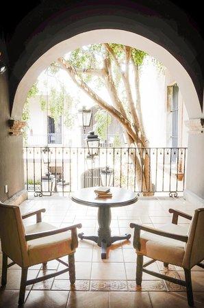 Meson de santa rosa luxury hotel desde 2 303 queretaro for Hotel luxury queretaro
