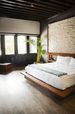 Meson de santa rosa luxury hotel desde 2 473 santiago de for Hotel luxury queretaro