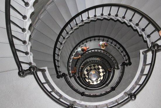 Ponce de Leon Inlet Lighthouse & Museum: haaaaaaaaaaaaaaaaaaaa