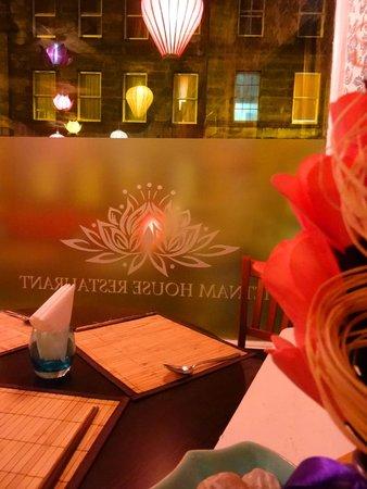 Pho Edinburgh Restaurant Review