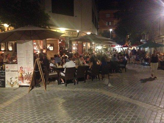 Tiberi Restaurant & Bistro : Tiberi 2014