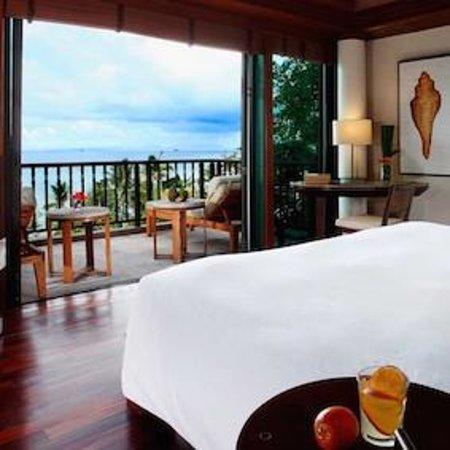 Centara Grand Beach Resort & Villas Krabi: Room