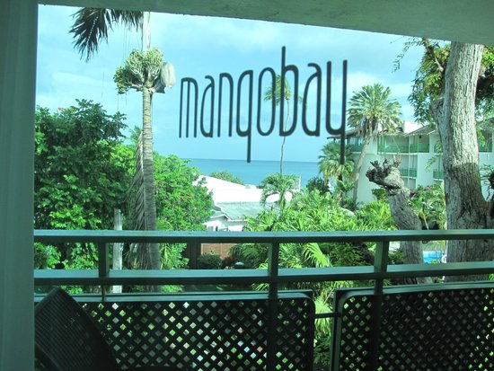 Mango Bay All Inclusive: Photo prise de la chambre