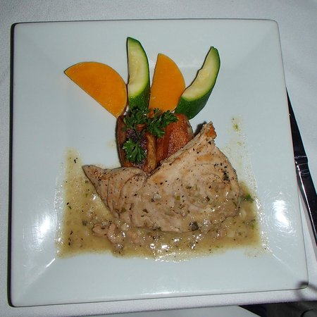 Mango Bay All Inclusive: Exemple de plats servis