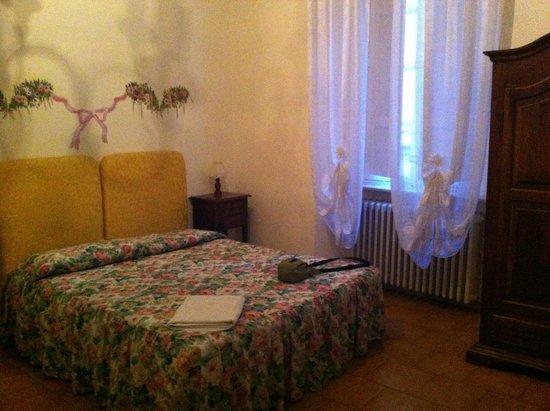 B&B Le Violette: My room at Le Violette