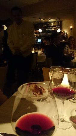 Da Marco Cucina E Vino: Vino y cerveza italiana