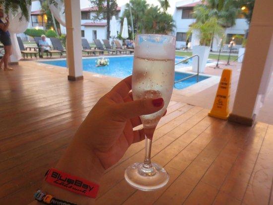 BlueBay Villas Doradas Adults Only : Spa area