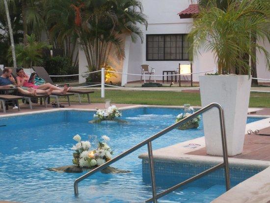 BlueBay Villas Doradas Adults Only : Spa pool