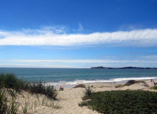 Roosevelt Beach