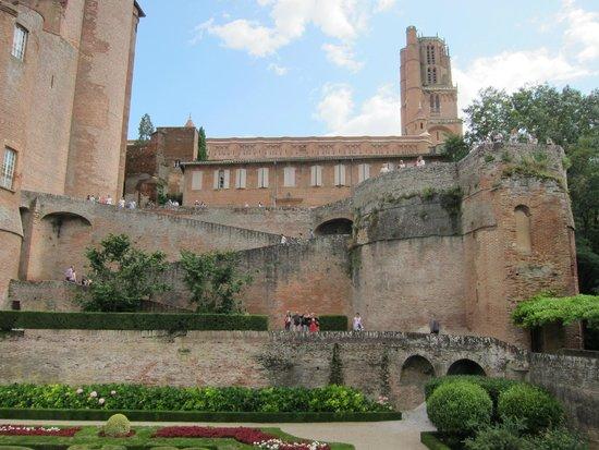 Cathedrale Sainte-Cecile: Cathedrale Ste-Cecile
