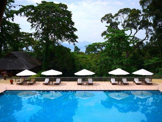 The Datai Langkawi : Pool