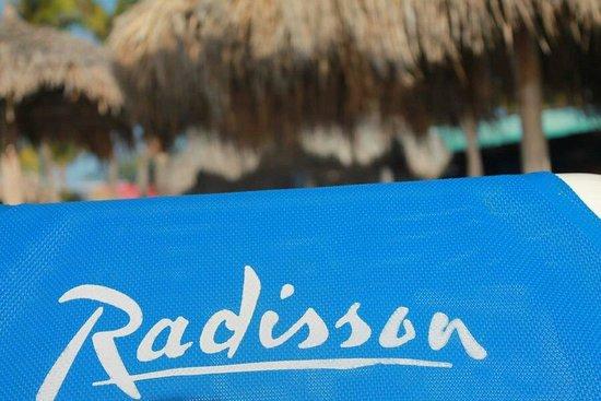 Hilton Aruba Caribbean Resort & Casino: Beach