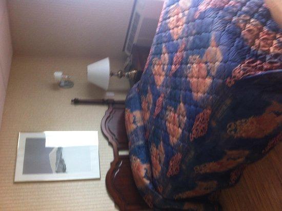Motel Belvedere : Chanbre 4