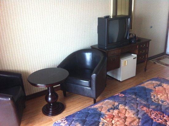 Motel Belvedere : Chambre 4