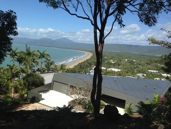 Ramada Resort Port Douglas: Four mile beach - a view from Port Douglas