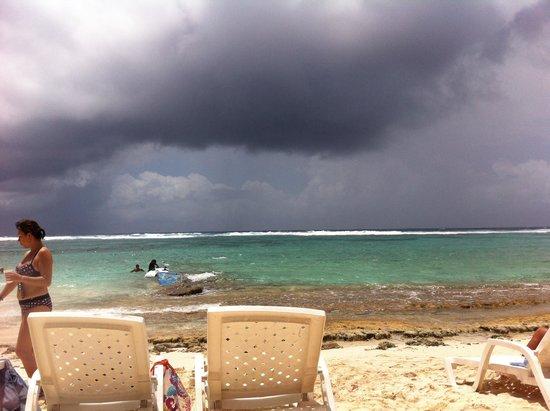 Decameron San Luis : Playas san Andrés